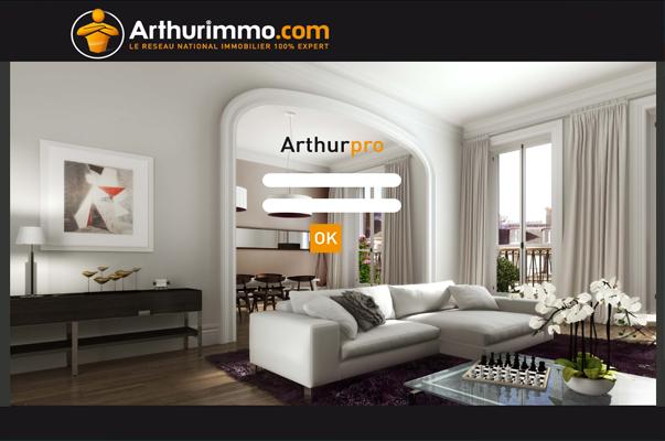 Site Internet : Arthurimmo.com